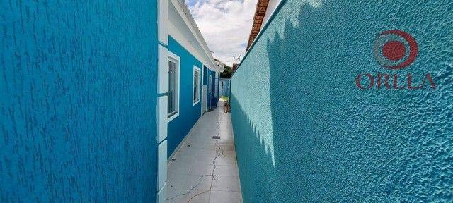 Linda casa em Itaipuaçu (Jardim Leste)! - Foto 7