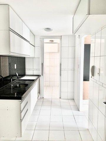 Condomínio Luma | Apartamento com 2 quartos | Sala Ampliada | Renascença - Foto 6