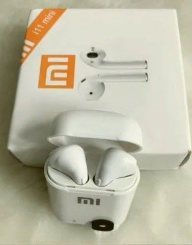 Fone De Ouvido Sem Fio Mi L11 Xiaomi Bluetooth