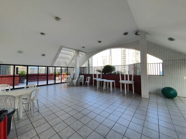 Apartamento 2 quartos (EDF. GOLDEN STAR) otima localização em Boa Viagem - Foto 5