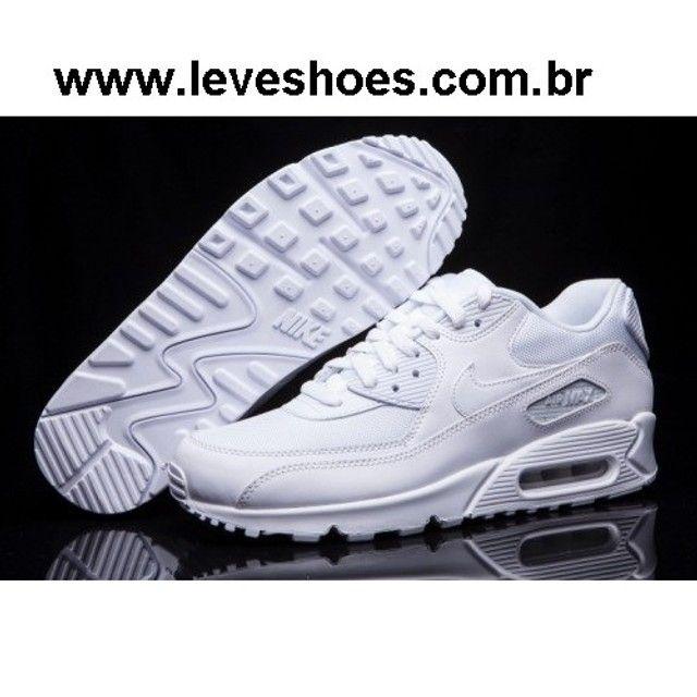 Tênis Nike Air Max 90 Barato - Foto 2