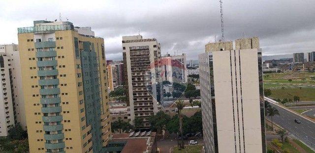 Flat com 1 dormitório à venda, 37 m² - Asa Norte - Brasília/DF - Foto 4