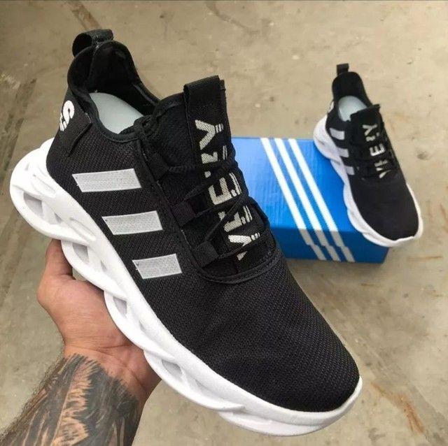 Tênis Adidas - Foto 6