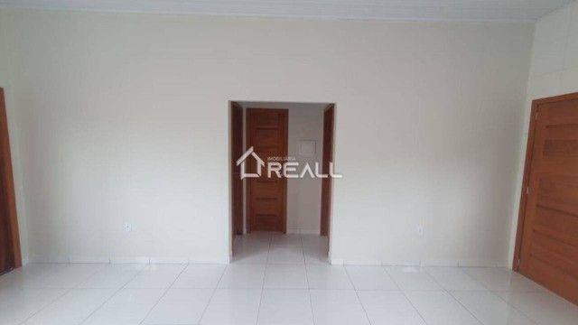 Waldemar Maciel - Casa com 2 dormitórios à venda, 59m² - Rio Branco/AC - Foto 9
