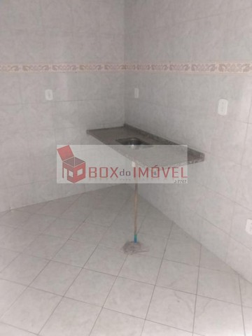 Apartamento para Venda em Itaboraí, Venda das Pedras, 3 dormitórios, 1 suíte, 1 banheiro,  - Foto 12