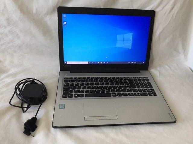 Notebook Lenovo Ideapad 310 80 Uh, Core I3 6ª Geração, 15? - Foto 2