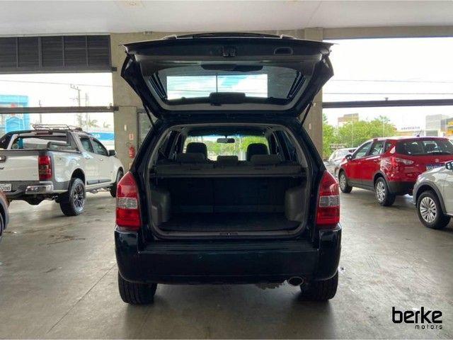 Hyundai Tucson 2.0 16V Aut GLS. - Foto 20