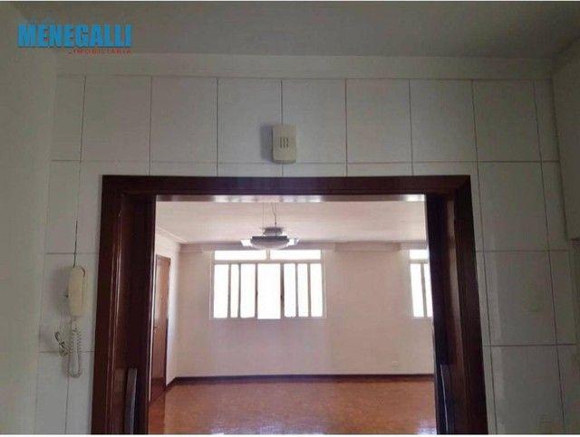Apartamento - Edifício Pedro Ometto - Centro - Foto 4