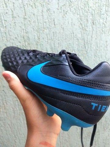 Chuteira Nike tiempo legend 8 - Foto 2