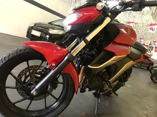 Yamaha Fazer 250cc<br><br> - Foto 3