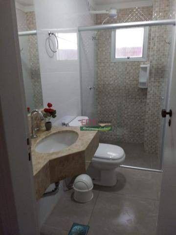 Apartamento com 2 dormitórios à venda, 68 m² por R$ 499.000 - Praia Grande - Ubatuba/SP - Foto 12