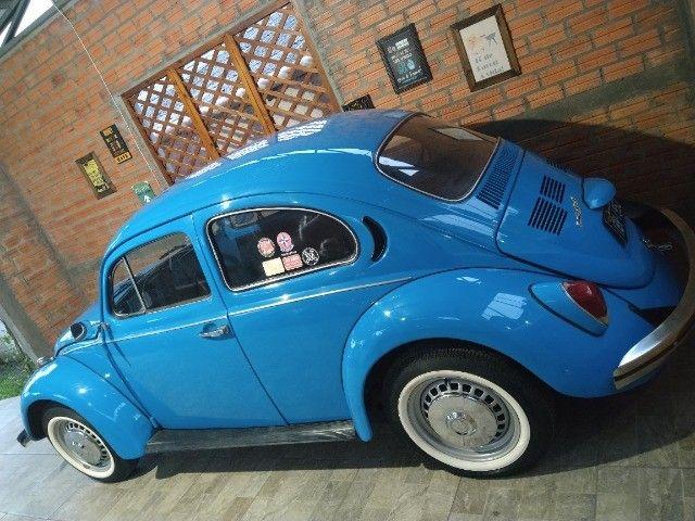 VW - Fusca 1500  oportunidade  - Foto 10