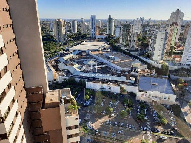 Edifício Twin Tower Campo Grande MS - Foto 18