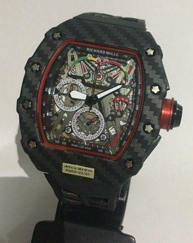 Relógio Richard Milles - Foto 4