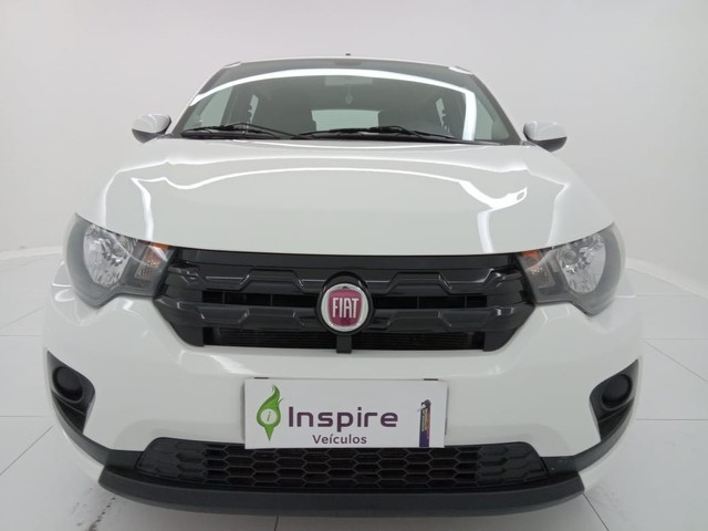 Fiat Mobi Drive 2018 Completo Flex