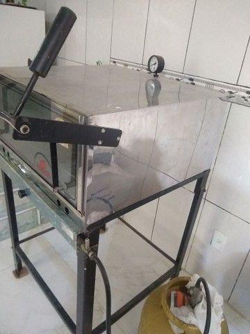 Forno industrial a gás  - Foto 3