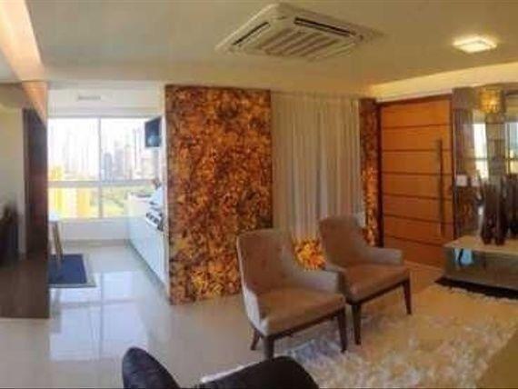 Namastê* - Miramar - 01 por andar- Andar alto- 226 m² - 04 suítes + DCE - Todo ambientado - Foto 3