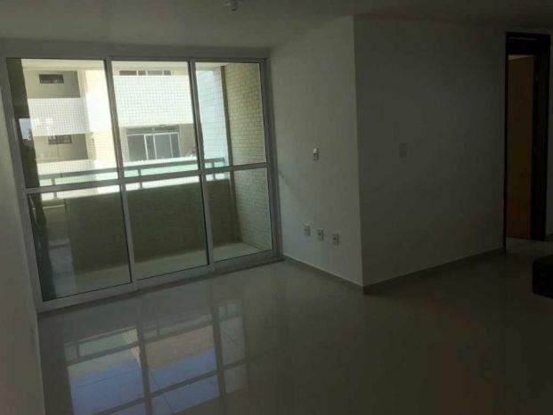 Excelente apartamento para venda, no Bessa com 03 quartos!! - Foto 4