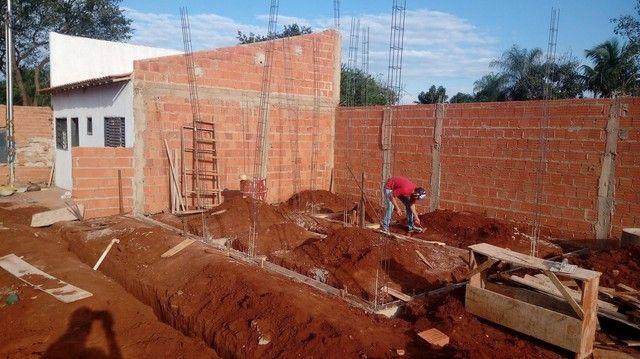 Construção e jardinagem