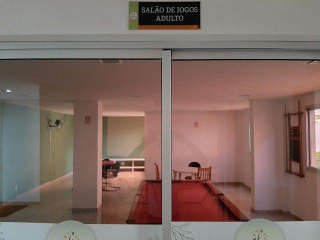 Ambient Parque Apartamento para venda possui 64 metros quadrados com 2 quartos em Jardim E - Foto 4