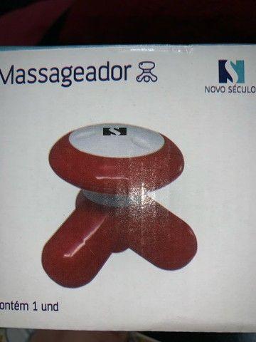Massageador - Foto 2