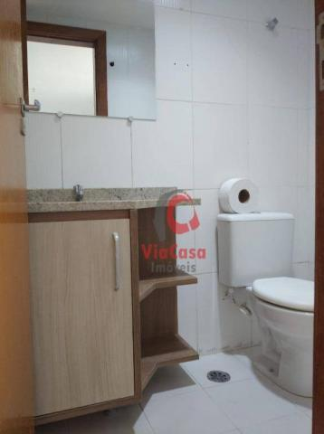 Sala para alugar, 35 m² por R$ 2.500,00/mês - Centro - Macaé/RJ - Foto 7