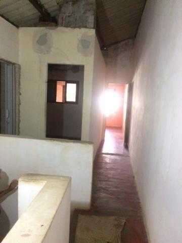 Ótima Casa Duplex, 03 Quartos, 01 Vaga, Peixinhos, Financiamos, Aceito Automóvel - Foto 14