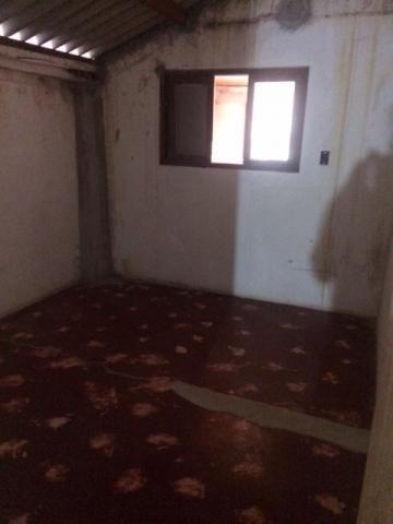 Ótima Casa Duplex, 03 Quartos, 01 Vaga, Peixinhos, Financiamos, Aceito Automóvel - Foto 16