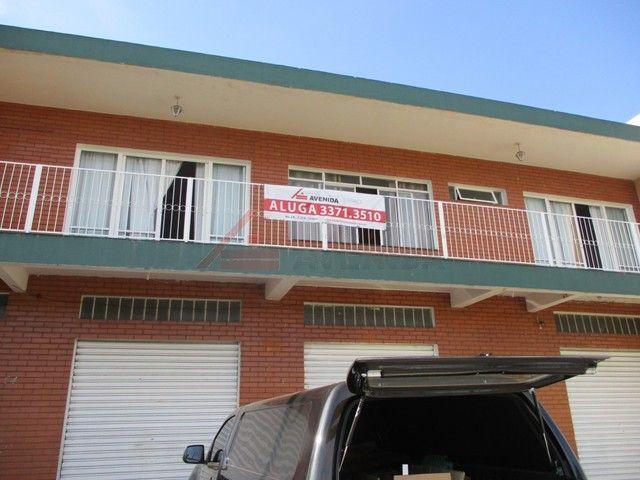 Apartamento para alugar com 3 dormitórios em Industrial, Londrina cod:1093