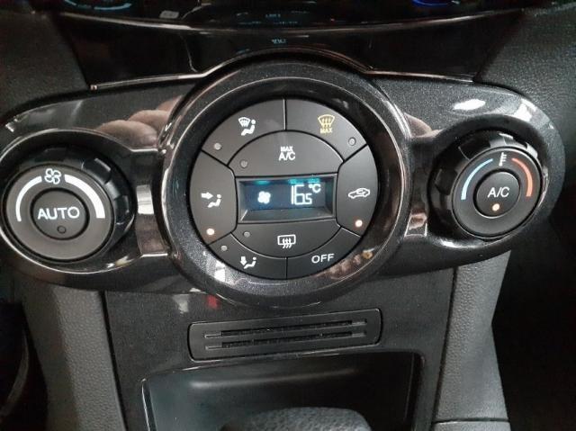 Ford New Fiesta TIT. 1.6 16V Flex Aut. 4P - Foto 10