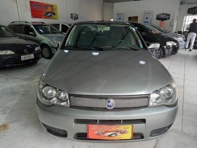Fiat Siena fire 4P