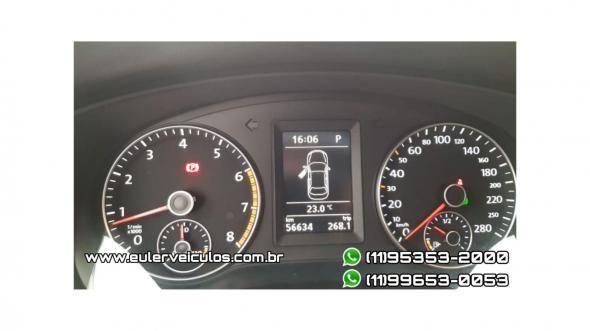 Volkswagen Jetta Comfortline 2.0 T.Flex 8V 4p Tipt. 2014/2014 - Foto 9