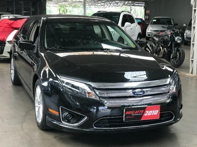 Ford Fusion SEL 2.5 4P - Foto 2