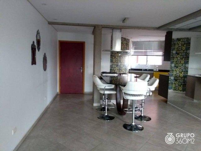Apartamento com 3 dormitórios 1 suíte 2 vagas, à venda, 93 m² por R$ 580.000 - Vila Bastos