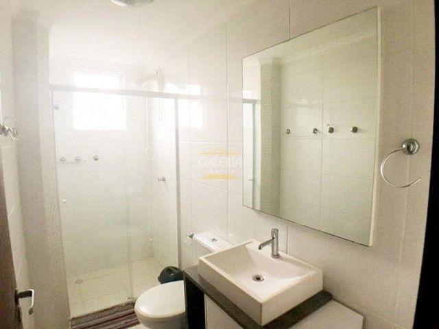 Apartamento à venda com 2 dormitórios em Santo antônio, Joinville cod:11838 - Foto 10
