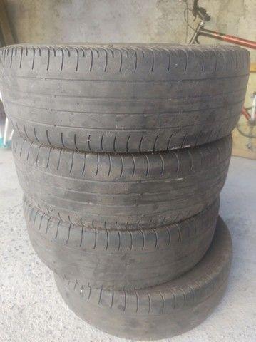 4 pneus 185/70r14 Goodyear