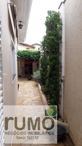 Casa para Venda em Piracicaba, Vila Monteiro, 3 dormitórios, 1 suíte, 2 banheiros, 4 vagas - Foto 12