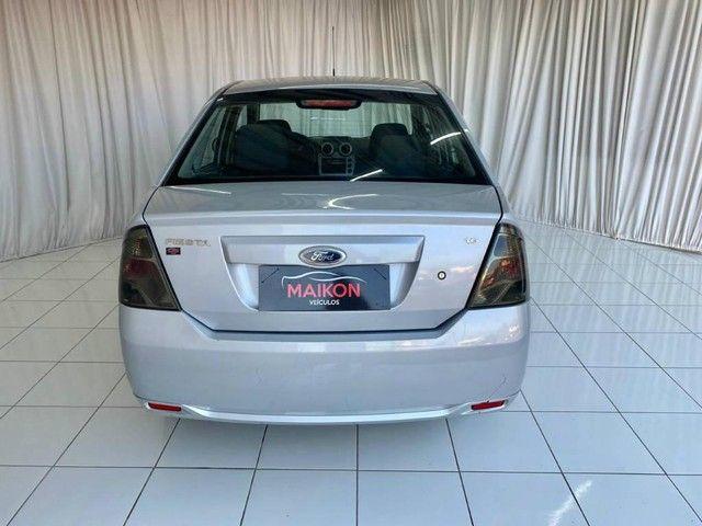 Ford Fiesta Sedan 1.6 Sedan - Foto 4