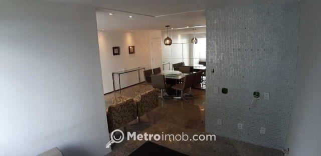 Apartamento com 3 quartos à venda, 96 m² por R$ 550.000 - Jardim Renascença - Foto 9