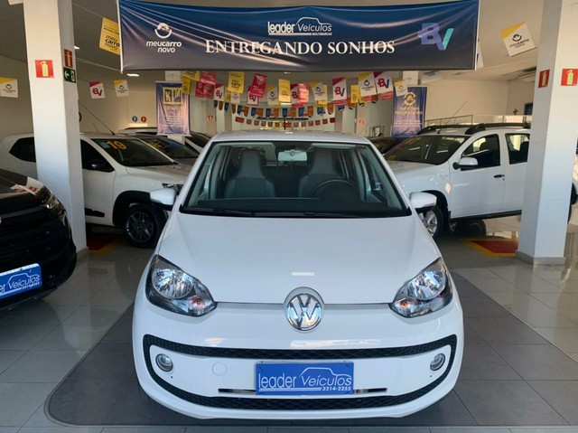 VW UP TSI - Foto 12