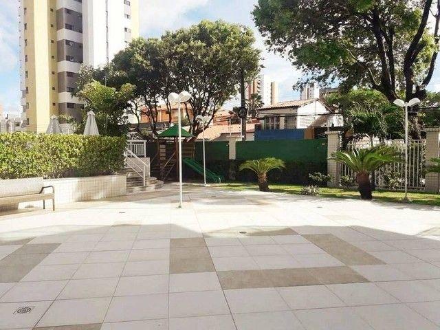 Apartamento para venda com 122 metros quadrados com 3 quartos em Aldeota - Fortaleza - CE - Foto 20
