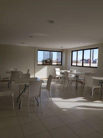 Quarto e sala na Jatiúca Porteira fechada - Foto 10