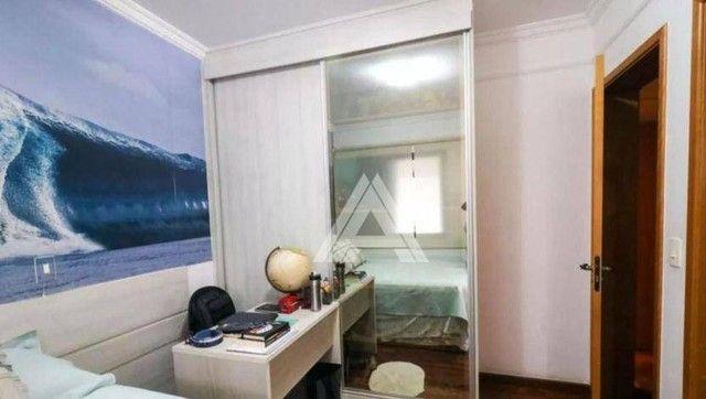 Apartamento à venda, 143 m² por R$ 870.000,00 - Centro - Santo André/SP - Foto 11