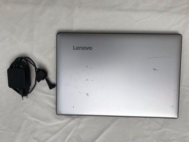 Notebook Lenovo Ideapad 310 80 Uh, Core I3 6ª Geração, 15? - Foto 3