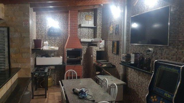 vendo em Foz do Iguaçu linda casa mobiliada. Financiamento direto com o proprietário. - Foto 9