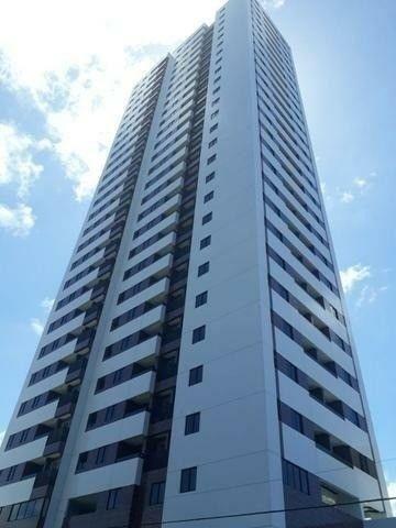 EK Melhor 2 quartos de Piedade - Edf. Vancouver, 56m² - 2 Vagas
