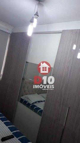 Apartamento com 2 dormitórios em Criciúma-SC,próximo da Havan, Fort Atacadista e Mercado M - Foto 12