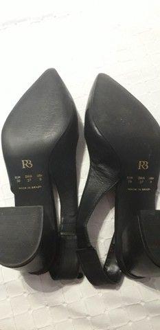 Sapato Rafhaella Booz - Foto 4
