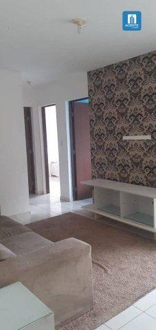 Apartamento à venda, 55 m² por R$ 150.000,00 - Chácara Brasil - São Luís/MA - Foto 4