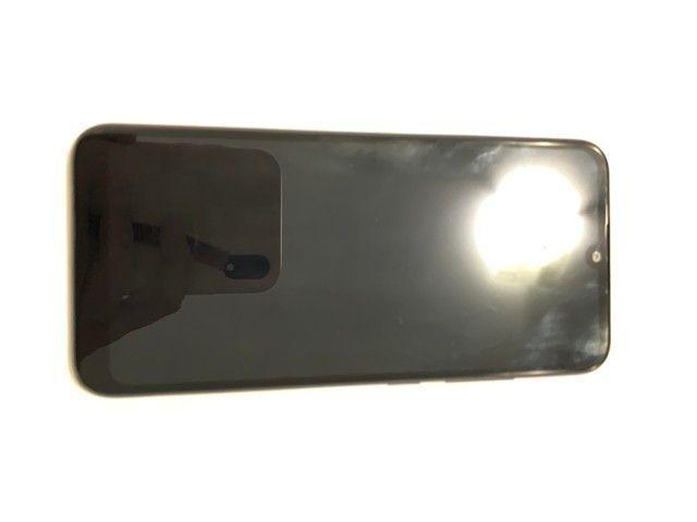Motorola e6 plus - tela levemente trincada